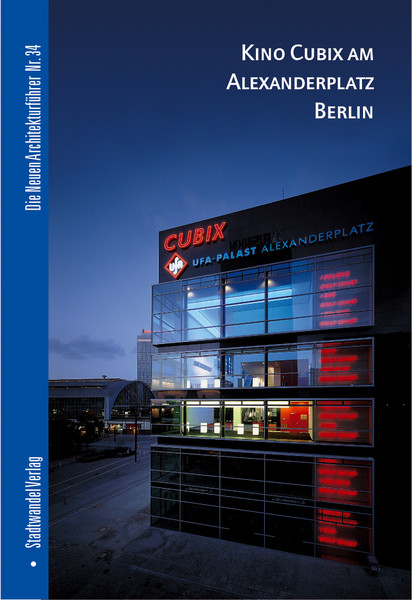 Kino Cubix Berlin